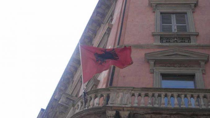 ambasciata albania