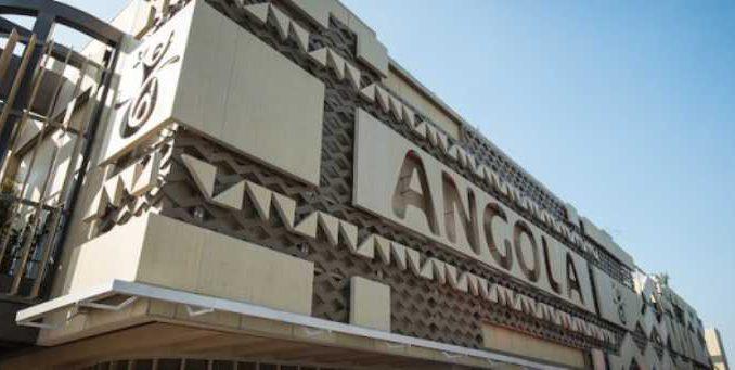 ambasciata angola
