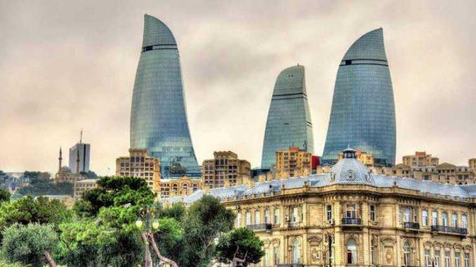 ambasciata azerbaijan