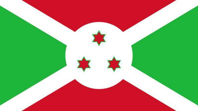 ambasciata burundi