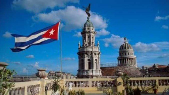 ambasciata cuba