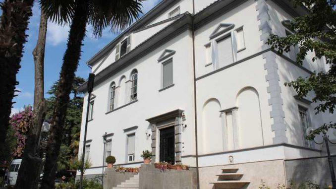 ambasciata iran