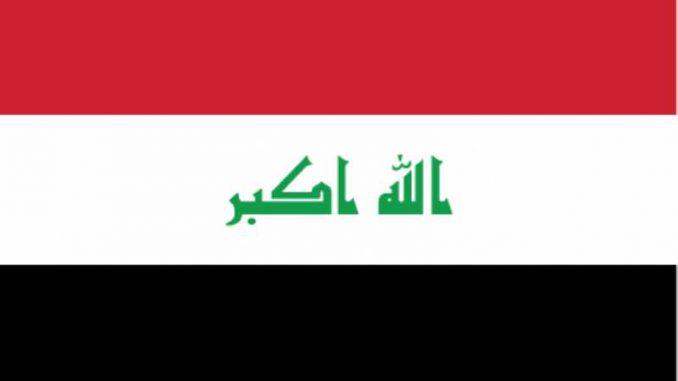 ambasciata iraq