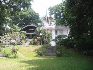 ambasciata italiana in costa davorio