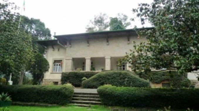 ambasciata italiana in etiopia