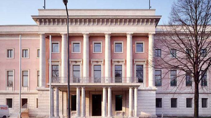 ambasciata italiana in germania