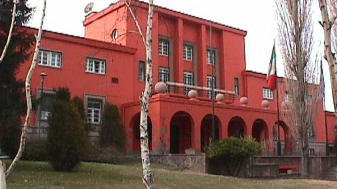 ambasciata italiana in turchia