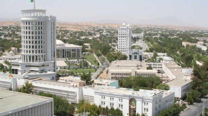ambasciata italiana in turkmenistan