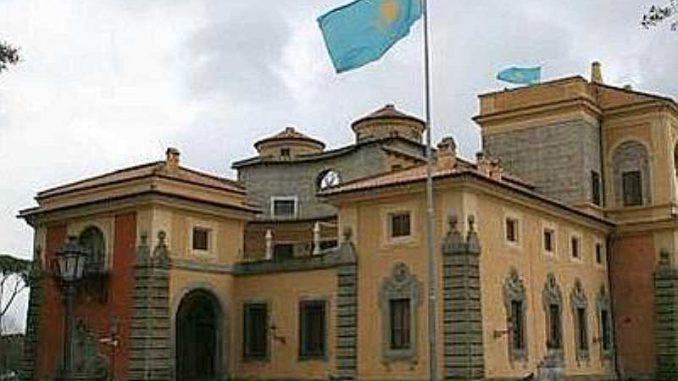 ambasciata kazakhstan