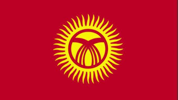 ambasciata kyrgyzstan