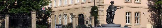ambasciata lussemburgo