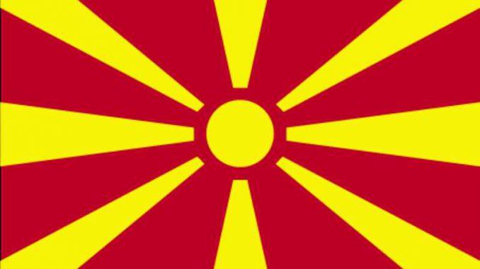ambasciata macedonia