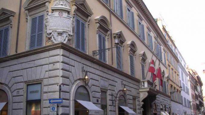 ambasciata malta