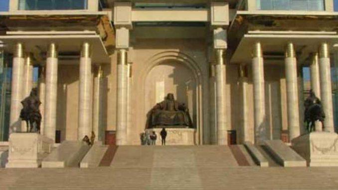 ambasciata mongolia