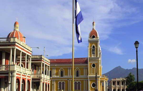 ambasciata nicaragua