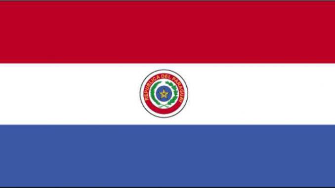 ambasciata paraguay
