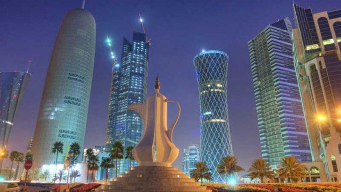 ambasciata qatar