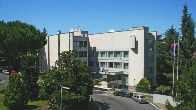ambasciata repubblica slovacca