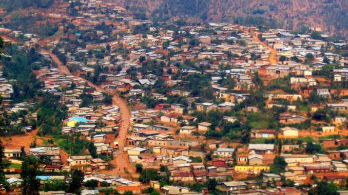 ambasciata ruanda