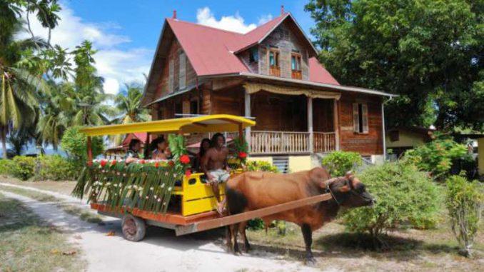 ambasciata seychelles