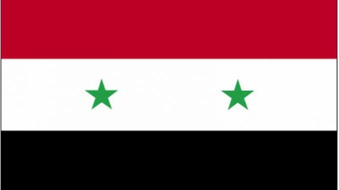 ambasciata siria
