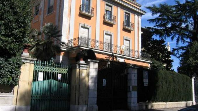 ambasciata somalia