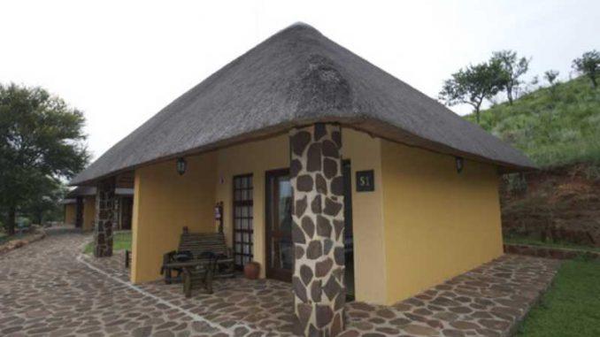 ambasciata sudafrica