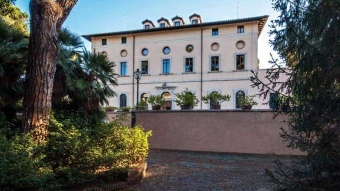 ambasciata svizzera