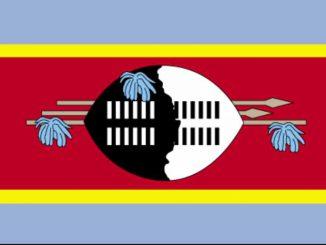 ambasciata swaziland