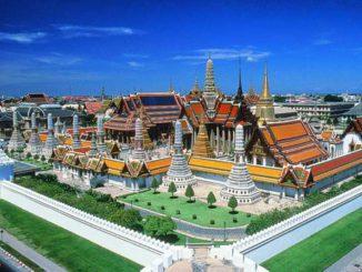 ambasciata thailandia
