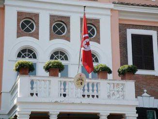 ambasciata tunisia