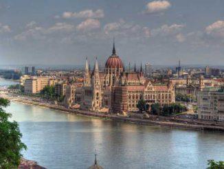 ambasciata ungheria