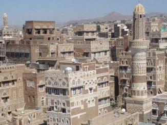 ambasciata yemen