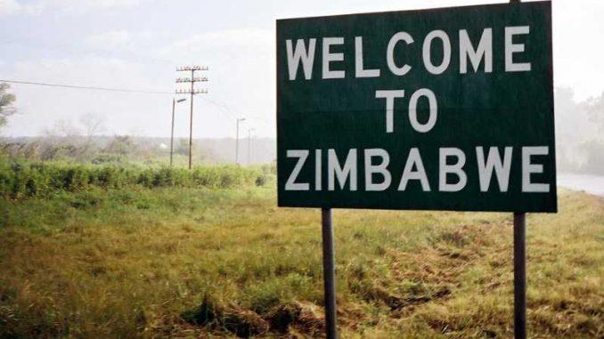 ambasciata zimbabwe